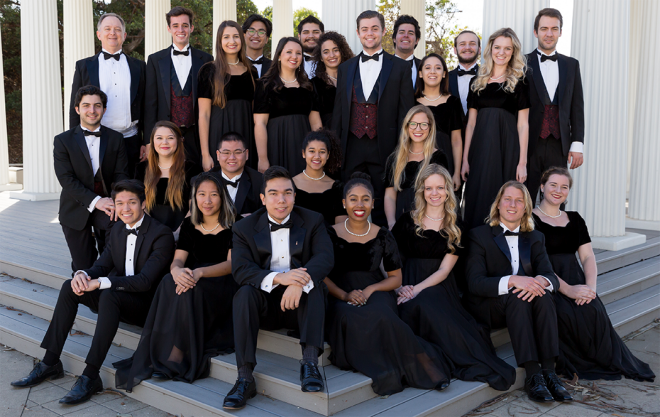 Point Loma Singers