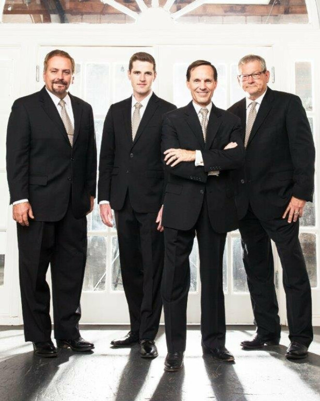 Blackwood Brothers in Concert - 2pm & 6pm