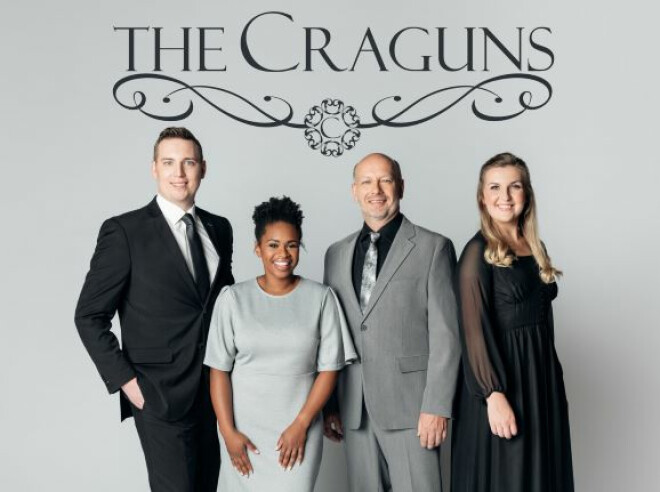 The Craguns in Concert