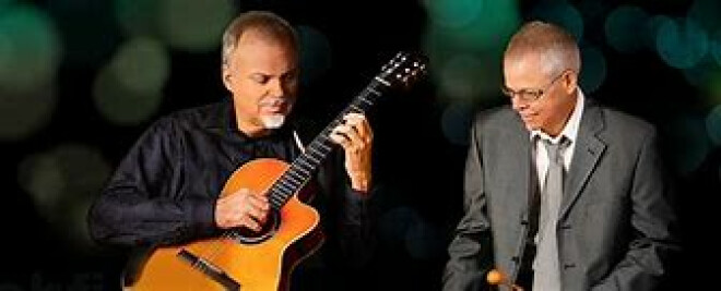Burchfield Brothers in Concert